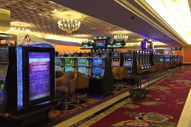 finlandia casinolla tarjotut pelit