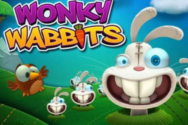 Wonky Wabbits -Peliarvostelu