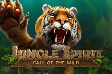 Jungle Spirit: The Call of the Wild