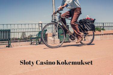 Sloty Casino Kokemukset